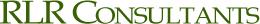 RLR Consultants, LLC Logo